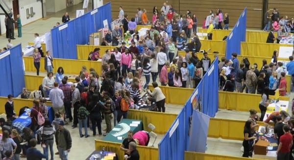 Schuylkill County Career Fair