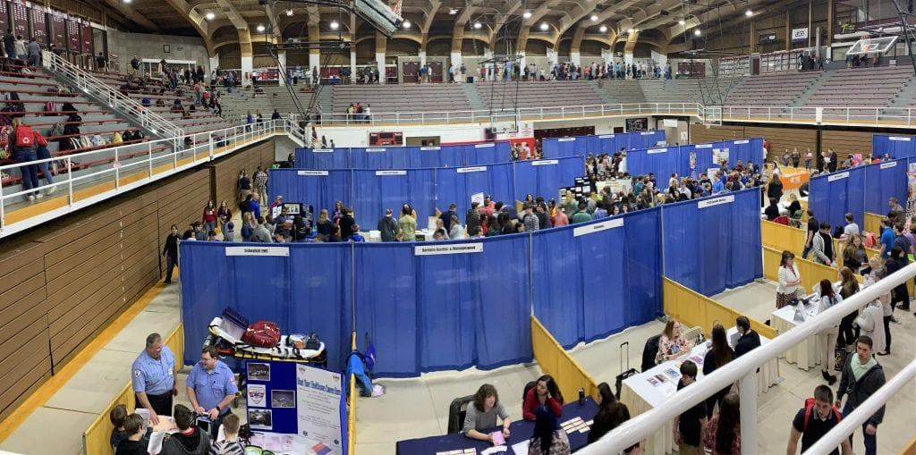 2019 Schuylkill County Career Fair
